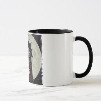 Dragon Mistress - Ringer Mug