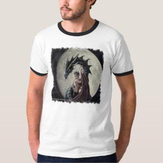 Dragon Mistress - Ringer T-Shirt