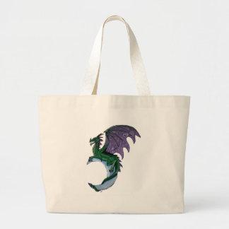 Dragon moon bag