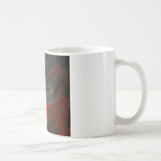 dragon moon coffee mug