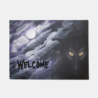 Dragon Moon Welcome Doormat