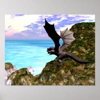 Dragon Mountain 2 Poster