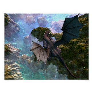 Dragon Mountain 3 Poster