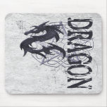 Dragon! Mouse Mat