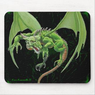 Dragón Mousepad