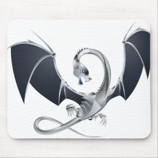 Dragón Mousepad de LLVM Tapetes De Ratón