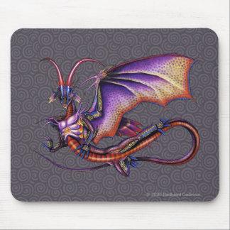 Dragón Mousepad del monarca