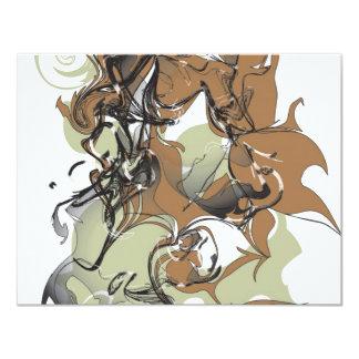 Dragon Muted 1 Card