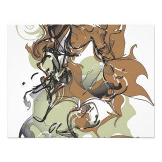 Dragon Muted 1 Custom Invitations