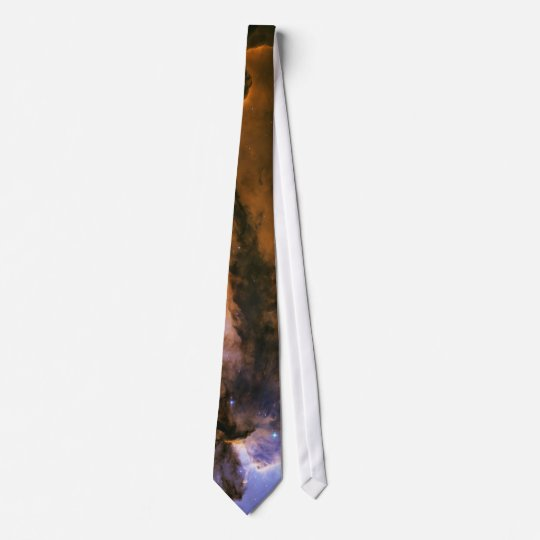 Dragon Nebula Tie
