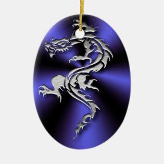 Dragon Nights ornament