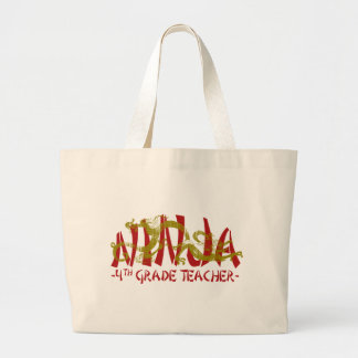 Dragon Ninja - 4th Grade Bags