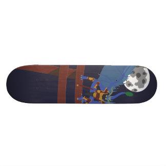 Dragon Ninja Skate deck