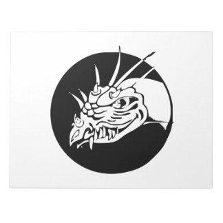 Dragon Memo Pads