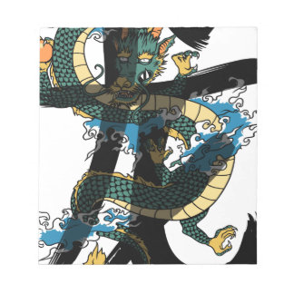 Dragon Notepad