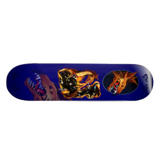 Dragon of Ages Skateboard
