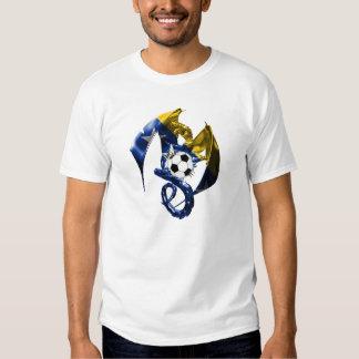 Dragon of Bosnia T-shirt