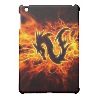 Dragon of Fire  iPad Mini Covers