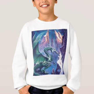 Dragon of the North Sweatshirt
