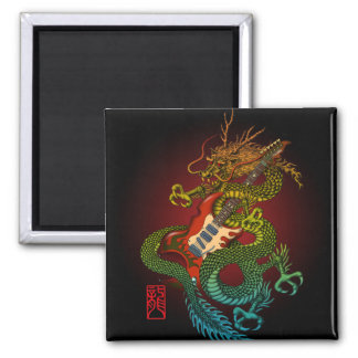 Dragon original 01 magnet