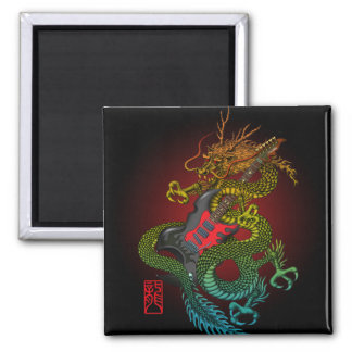 Dragon original 03 magnet