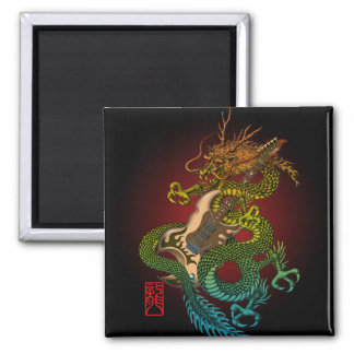 Dragon original 04 magnet