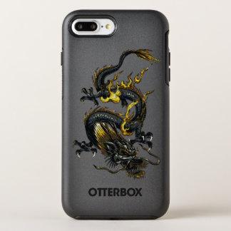 Dragon OtterBox Symmetry iPhone 8 Plus/7 Plus Case