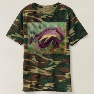 Dragon Painted Tshirt