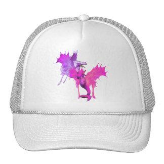 Dragon Pair Baseball Hat