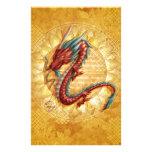Dragón Papelería Personalizada