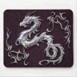 Dragón para alfombrilla de raton del logotipo