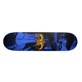 Dragon Parade SkateBoard_1 Custom Skate Board