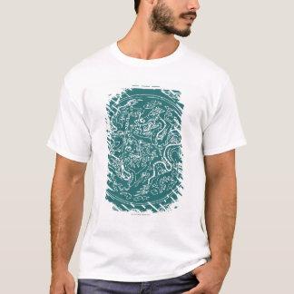 Dragon pattern, full frame T-Shirt