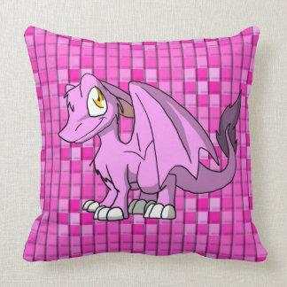 Dragón peludo de Bubblegum SD con la parte Cojines