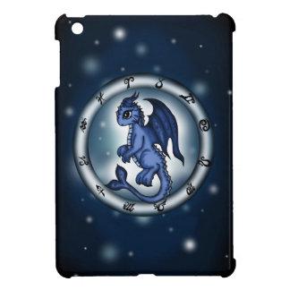 Dragon Pisces Zodiac Cover For The iPad Mini
