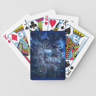 Dragon Poker Deck