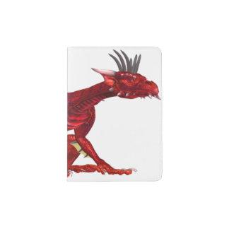 Dragón Porta Pasaporte
