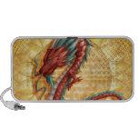 Dragon Portable Speaker