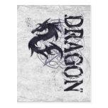 Dragon! Post Cards