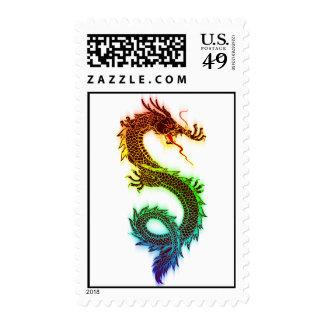 Dragon Postage