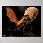 ¡Dragón! Poster