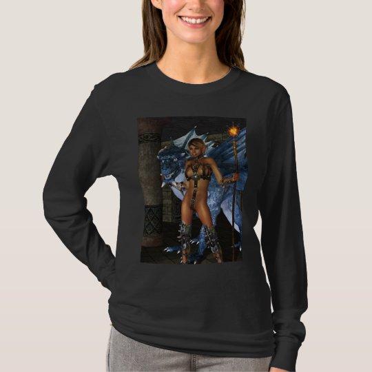 Dragon Princess Shirt