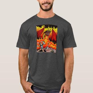 Dragon & Rabbit T-Shirt