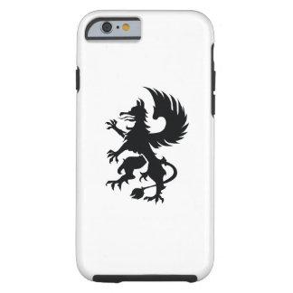 Dragon Rampant Heraldry iPhone 6 Case