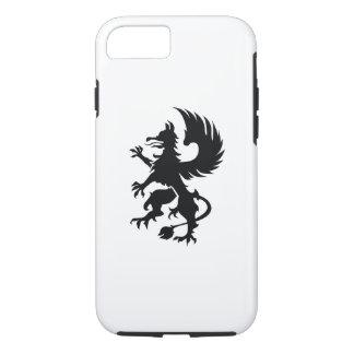 Dragon Rampant Heraldry iPhone 7 Case