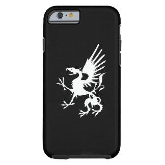 Dragon Rampant iPhone 6 Case