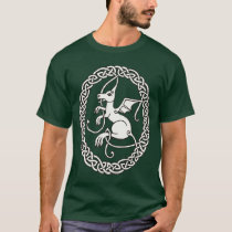 Dragon Rampant shirt