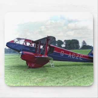 Dragon Rapide Mouse Mat