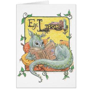Dragon Reader Card
