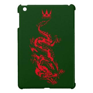 Dragon (red) iPad mini cases